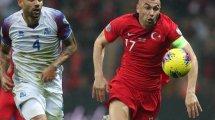 LOSC : Zeki Çelik a donné son numéro de maillot à Burak Yilmaz