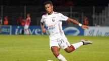 Ligue 2 : pas de vainqueur entre Caen et Troyes