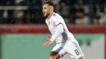 Youcef Belaïli a reçu une offre de Galatasaray