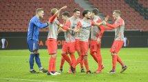 Les Young Boys sacrés champions de Suisse