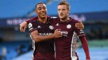 Premier League : Leicester humilie Manchester City et prend les rênes du championnat