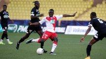 Coupe de France : Monaco sort Metz aux tirs au but et file en quarts