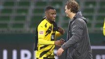 Euro U21 : Youssoufa Moukoko ne sera pas remis