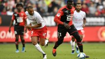 Rennes : Mbaye Niang prévient Serhou Guirassy