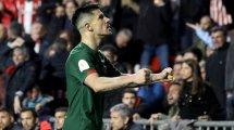 Le FC Barcelone adore Yuri Berchiche