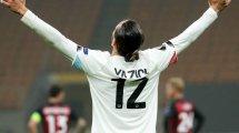 LOSC : l'incroyable soirée de Yusuf Yazici face à l'AC Milan