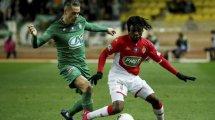 Monaco : Arthur Zagre prêté à Dijon
