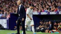 Le Real Madrid redoute un mercato sans transfert