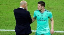 Real Madrid : trois clubs italiens se positionnent pour relancer Luka Jovic
