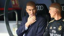 L'adjoint de Zinedine Zidane veut devenir numéro un
