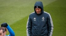 Real Madrid : Zinedine Zidane juge la saison de Martin Odegaard