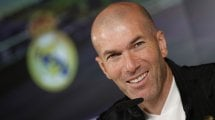 EdF : Zinedine Zidane n'attend que les Bleus