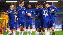 FA Cup : Chelsea écarte Sheffield United en quart de finale