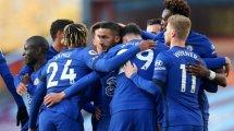 Chelsea s'enflamme après les débuts tonitruants d'Hakim Ziyech