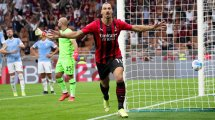 Liverpool : Jürgen Klopp encense Zlatan Ibrahimovic