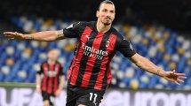 Zlatan Ibrahimovic a voulu revenir au PSG cet été !