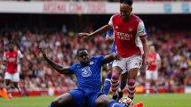 Amical : Chelsea domine Arsenal à l'Emirates