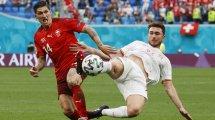 L'OM s'intéresse à une sensation du dernier Euro