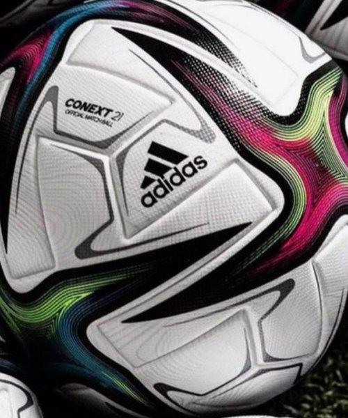 Le nouveau ballon de la Coupe du monde des clubs de la FIFA 21 dévoilé