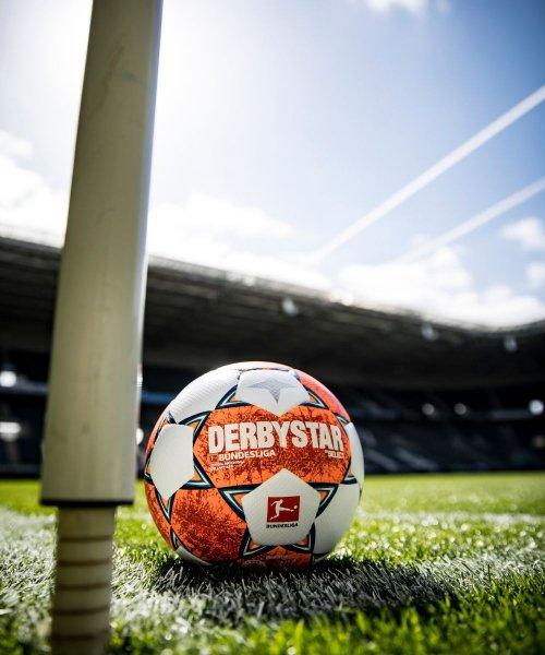 Le ballon de la Bundesliga pour la saison 2021-2022
