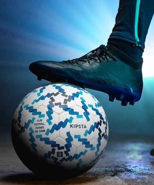 Le nouveau ballon de la Danone Nations Cup !