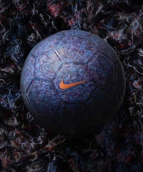 Le nouveau ballon Next Nature de Nike !