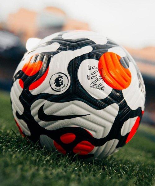 Le nouveau ballon Nike pour la Premier League !