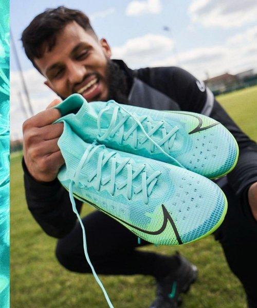 Nike dévoile le pack Impulsive !