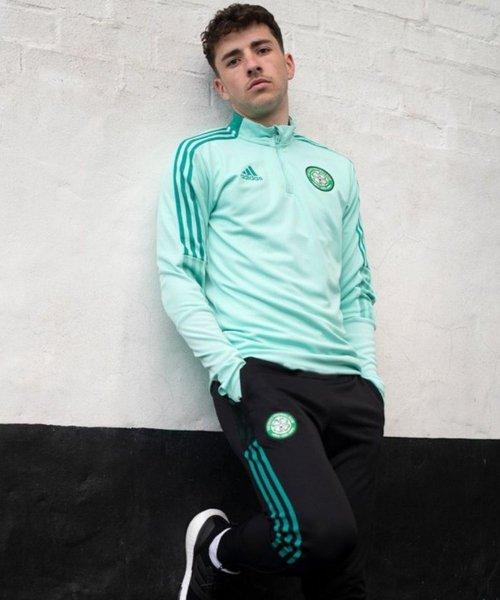 La nouvelle collection training du Celtic FC !