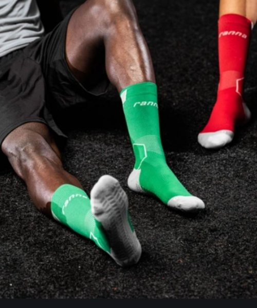 Comment choisir ses chaussettes de performance