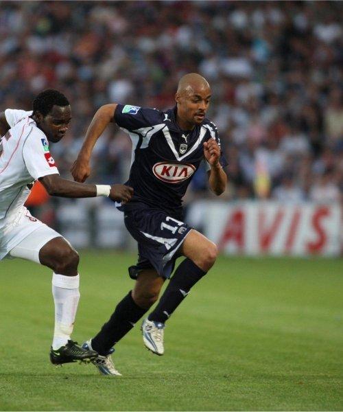 David Bellion aux Girondins de Bordeaux