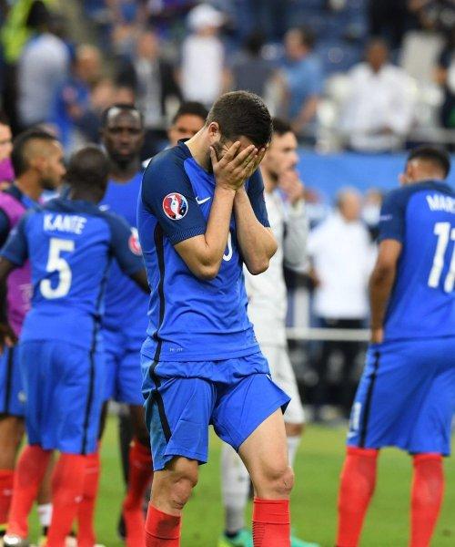 La gestion du deuil dans le football