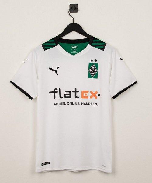 Le maillot domicile du Borussia Mönchengladbach pour la saison 2021-2022 !