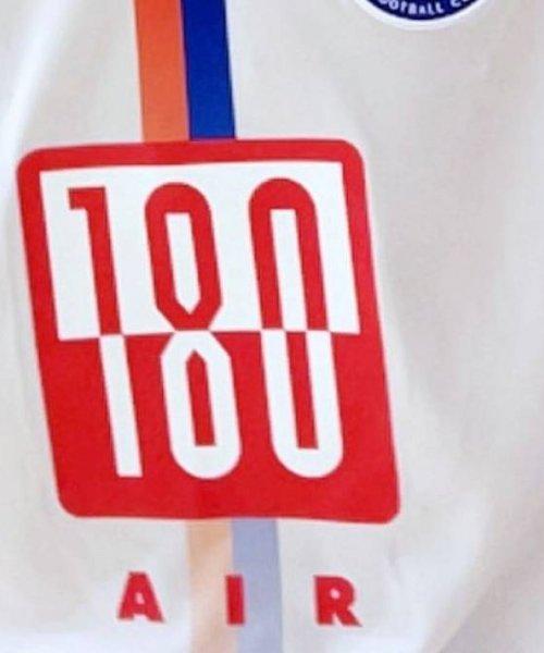 Nike lance des nouveaux maillots inspirés des Air Max