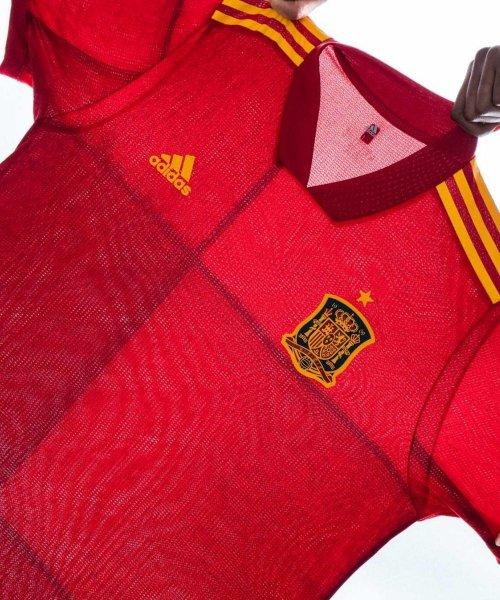 Le maillot domicile de l'Espagne pour l'Euro 2020 !