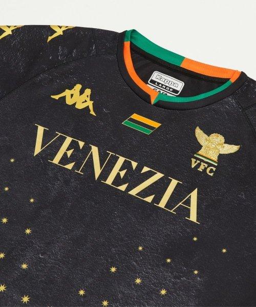 maillot domicile FC Venezia 2020/2021