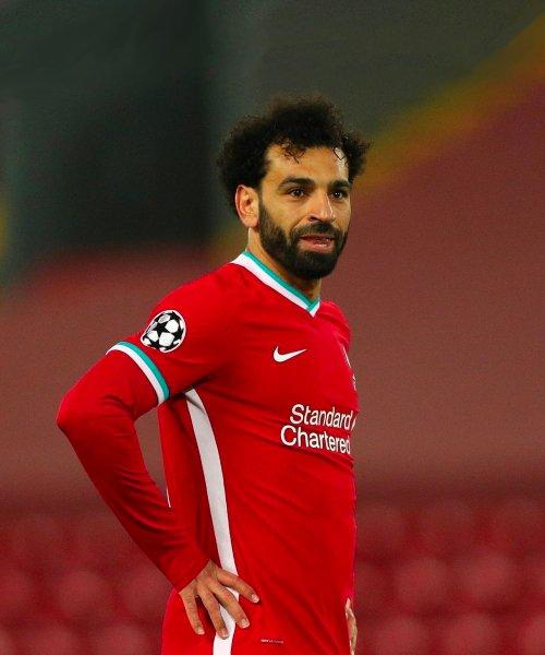 Mohamed Salah pratique le ramadan même les jours de match