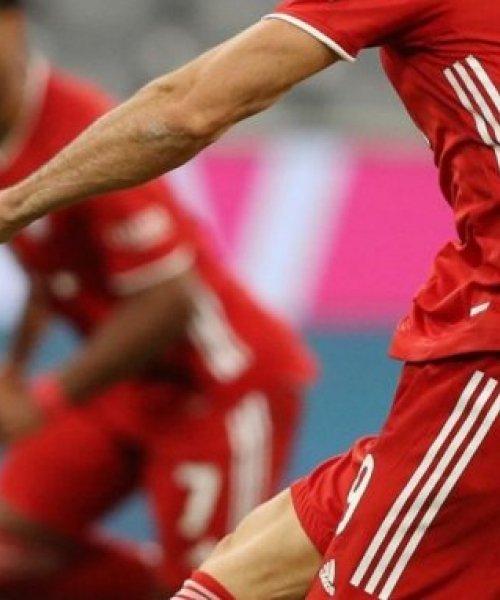 Robert Lewandowski, un expert du penalty