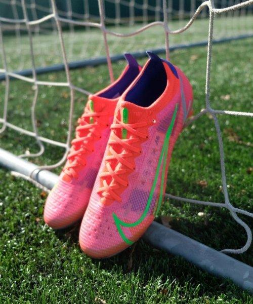 On a testé la Nike Mercurial Vapor 14