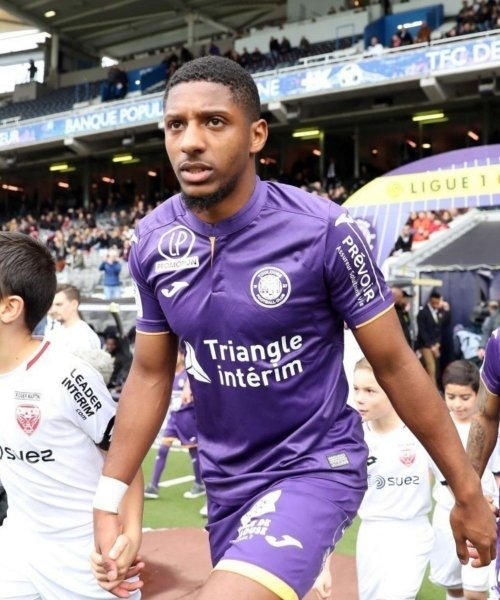 Chez Joma depuis 2015, le Toulouse FC s'engage avec la marque Craft