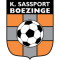 Sassport Boezinge