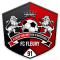 Logo Football Club Fleury 91
