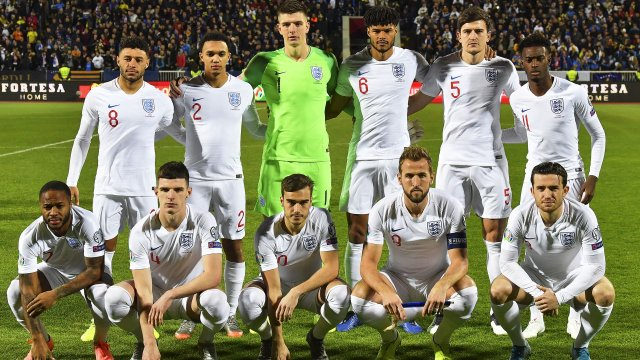 Angleterre