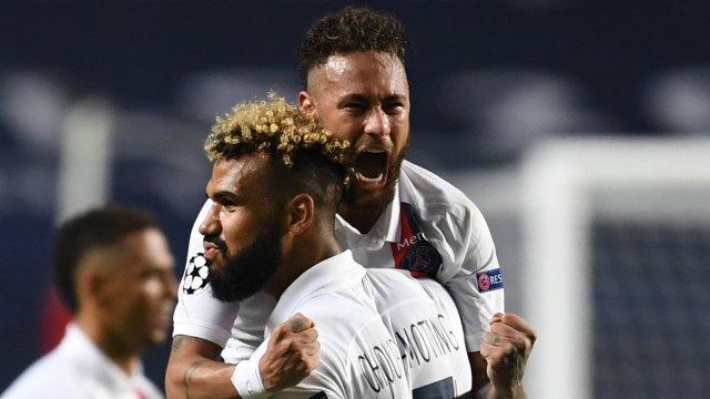 Le PSG joue ce soir sur RMC Sport la qualification en finale de Champions League