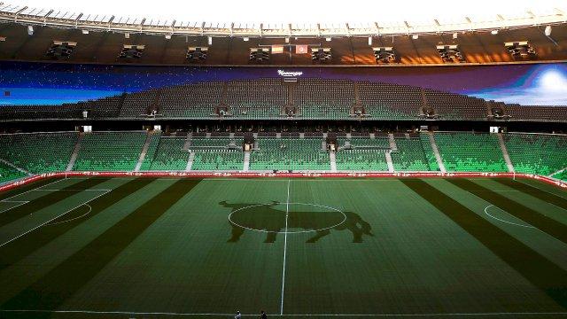Le Stade du FK Krasnodar