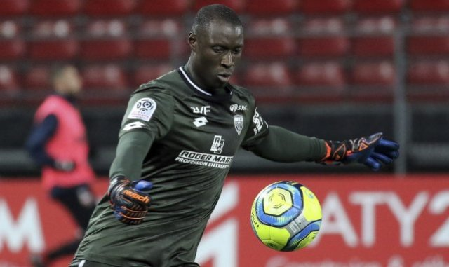 Alfred Gomis