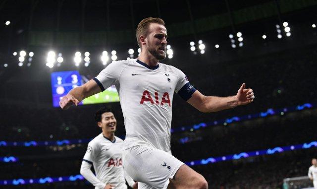 Für Real Madrid vorerst nicht machbar: Tottenhams Harry Kane