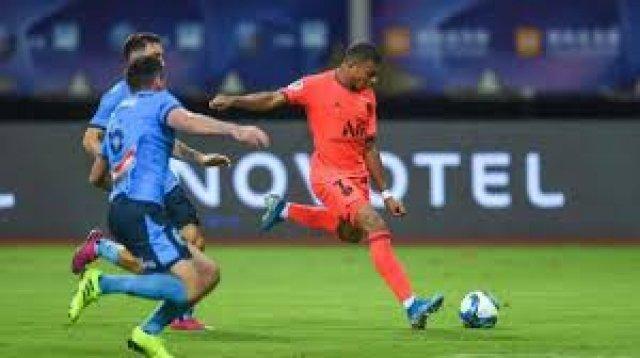 Mbappé sigue en el centro de los rumores