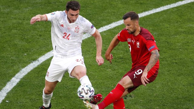Suisse Espagne