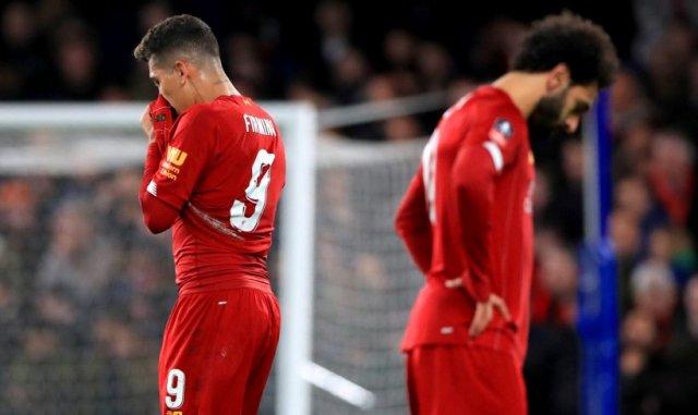 El Liverpool se encuentra en el momento más complejo de la campaña